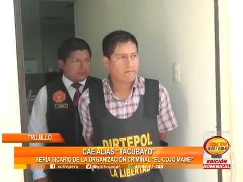 """Carlos Gutiérrez Mantilla """"Tacubayo"""""""