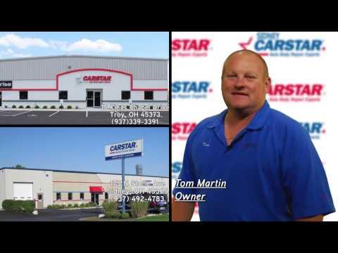 Sidney Body Carstar - Auto Body Repair Experts