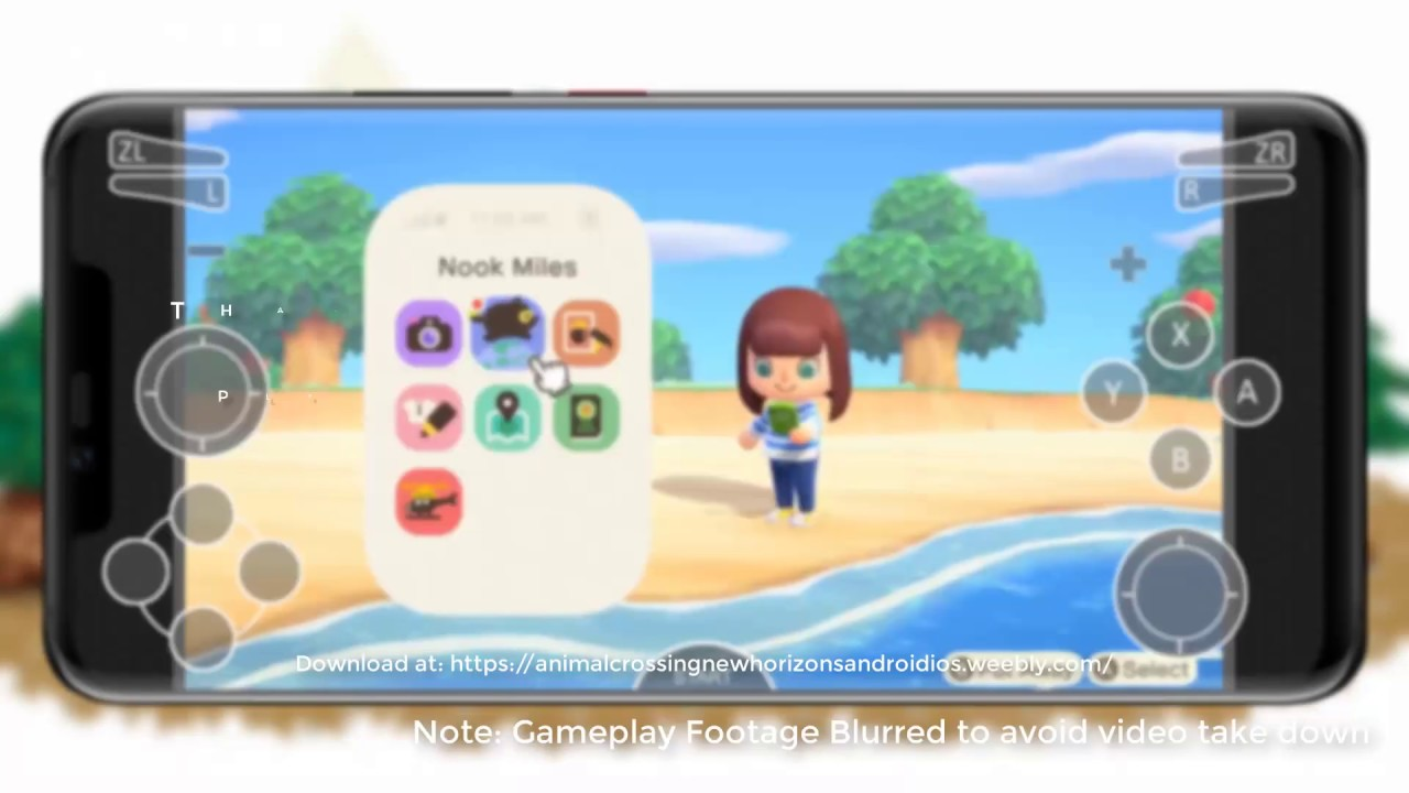 FREE How To Play Animal Crossing New Horizons On Android ...