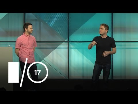 Staying off the Rocks: Using Lighthouse to Build Seaworthy Progressive Web Apps (Google I/O '17)
