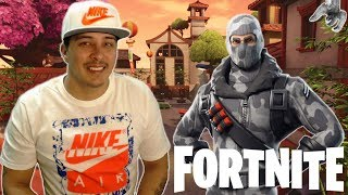 Fortnite Battle Royale! Xbox One! Lets Get More Wins! 🔴LIVE#103