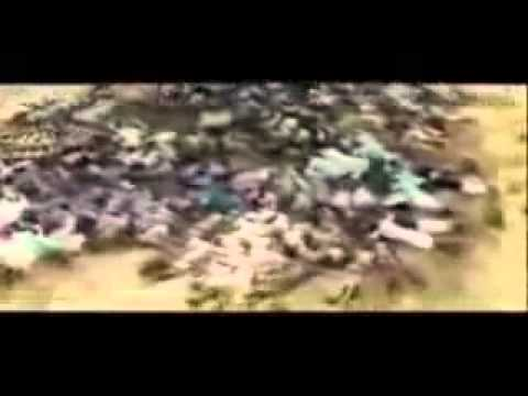 The Massacre of zanzibar 1964 part 1