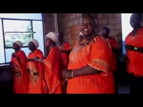 Kikuyu Medley
