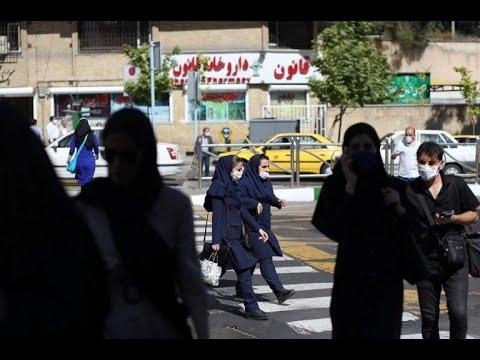 رغم أرقام الحكومة.. إصابات كورونا في إيران تتصاعد والتشكيك مستمر  - نشر قبل 3 ساعة