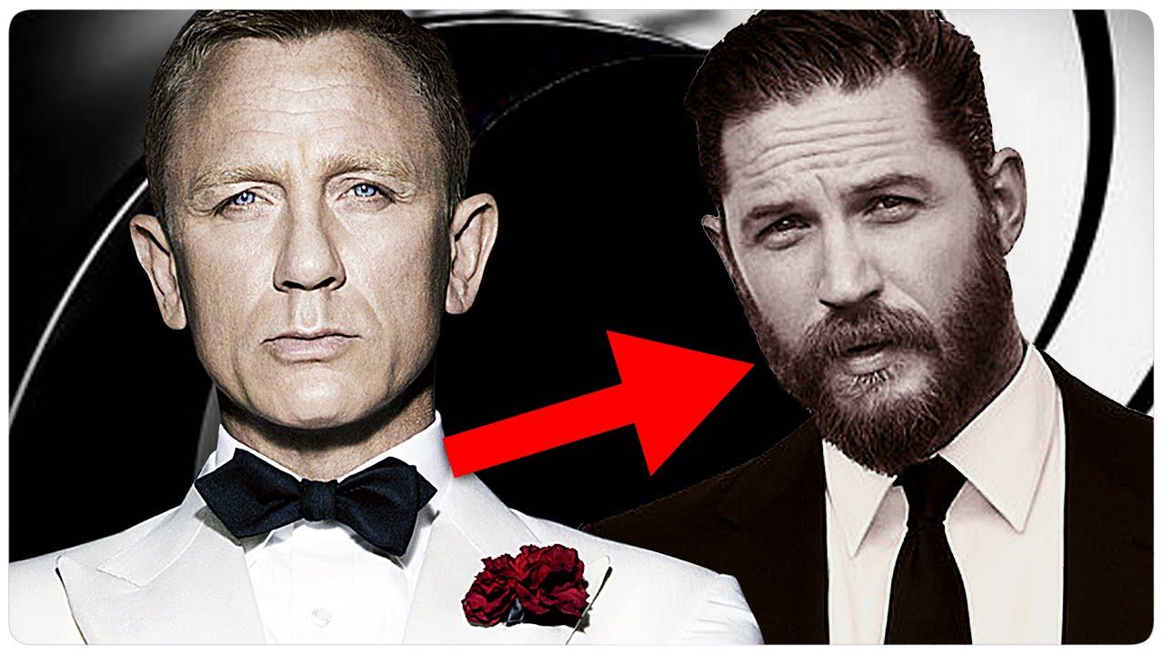 Neuer James Bond Schauspieler