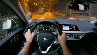 Новый БМВ 2 ГРАН КУПЭ 2021 (М.Г.)/ТЕСТ Драйв/Обзор///BMW 2 Gran Coupé 2021///Test...