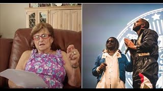 Grandma Hilariously Confused By New Drake and Future Song