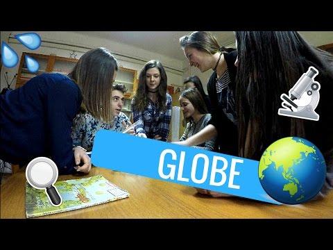 GLOBE project | Srednja škola Mate Blažine Labin