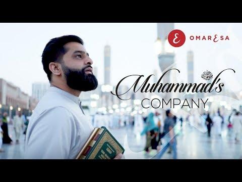 Muhammad's Company - Omar Esa (Official Nasheed Video)