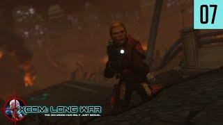 XCOM:EW - Long War  - #07 -