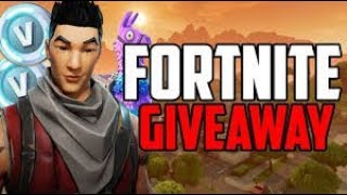 FORTNITE FREE VBUCKS GIVEAWAY AT 1.5K PRO CLAN RECRUITING PLAYING WITH SUBS