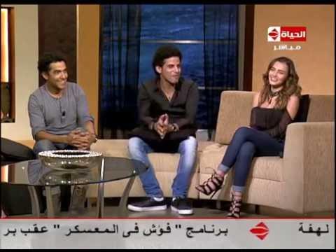 بوضوح - تعرف على أبرز موقف كوميدي تعرض له 'حمدي الميرغني' أثناء تصوير المسلسل