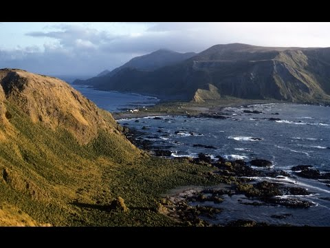 Macquarie Island 1958