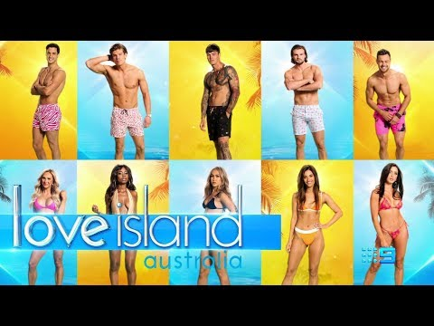 Meet Your New Love Islanders  | Love Island Australia 2019