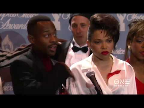 Tichina Arnold Speaks On Martin and Tisha Campbell   Uncensored