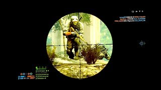 Sly Gameplay - Battlefield 4 Epic Sniping & Cool Moments Compilation Vol. 7