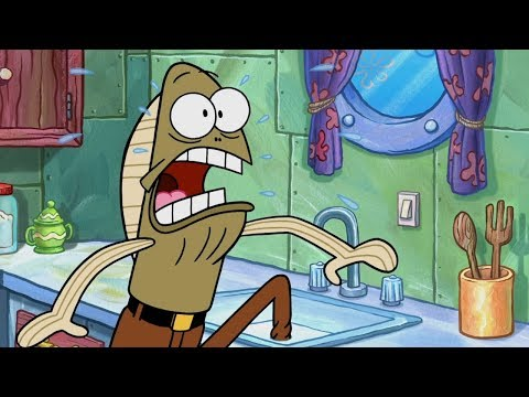 Spongebob My Leg Compilation Updated For Season 11 Youtube