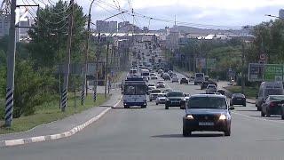 Омск: Час новостей от 22 июля 2021 года (11:00). Новости