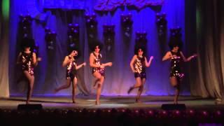 Шоу-балет Городец, Заволжье tovisota.ru