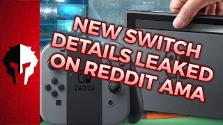this is the big one guys nintendo switch reddit leak