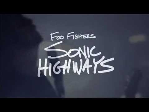 Foo Fighters - Subterranean - Lyrics