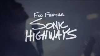 Foo Fighters - Subterranean - Lyrics