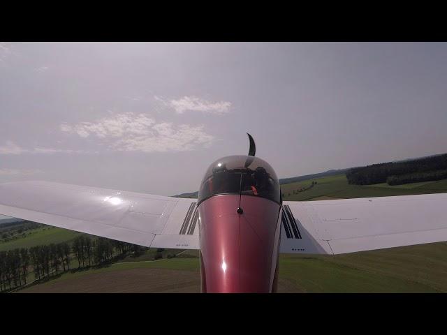 Start Fly-In 2017 Sauldorf-Boll