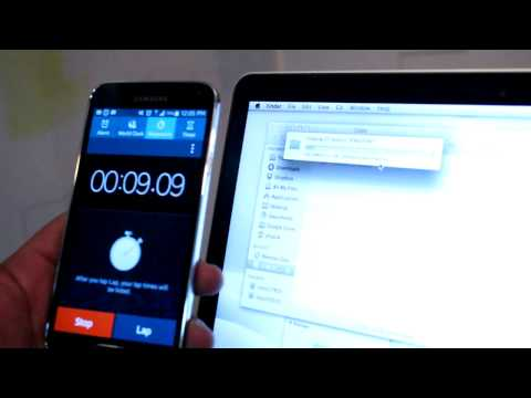 Prueba de velocidad: USB 2.0 vs USB 3.0