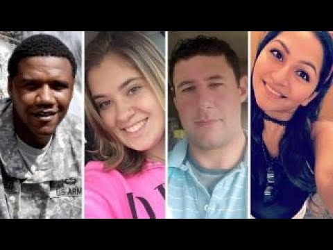 Remembering the victims of the Las Vegas massacre