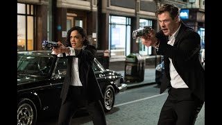 Men In Black: International - Official Trailer - At Cinemas Now