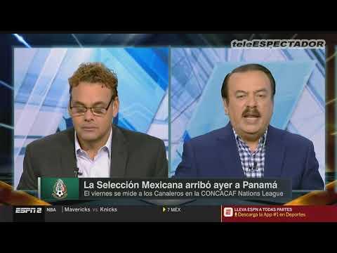 México No Gana En Panamá Desde El Año 2000 - Futbol Picante