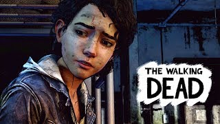 THE WALKING DEAD FINAL SEASON #3 - Perigos do Novo Mundo! (Gameplay em Português PT BR)