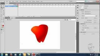 Drawing Vector Graphics  Gradients Tool 2