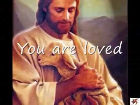 Don't Give Up (You Are Loved) - Josh Groban (with lyrics)