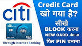 Register/Activate your Debit Card - YouTube