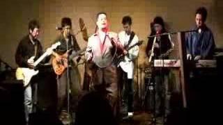 The Mandums Live 2007.1.8.