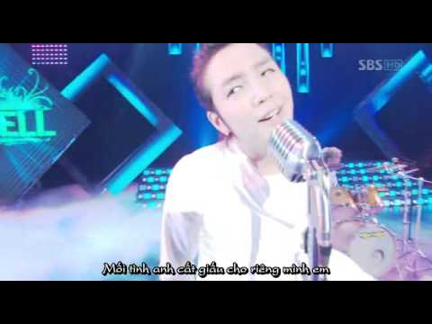[Vietsub] As ever / Still (perf) - A.N.Jell (You're beautiful OST)