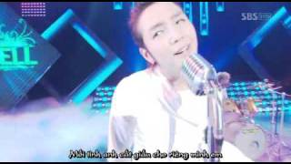 [Vietsub] As ever / Still (perf) - A.N.Jell (You