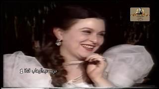 a9309bc807e53 سعاد حسني - لقاء نادر في الكويت  Soad Hosni