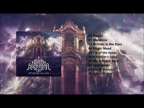 Stormcaller (Full Album) - North Hammer
