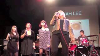 Dinah Lee - Don