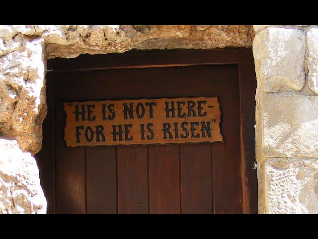 Easter-John 20:1-18
