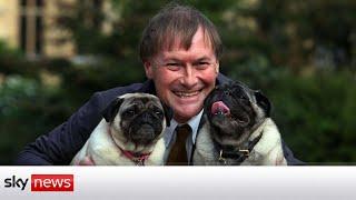 MP killing: Sir David Amess' death 'an enormous tragedy'