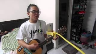Adam Levine- Lost Stars covers by Yuan heng Lan thumbnail