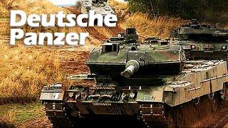 Der 2. Weltkrieg - Deutsche Panzer (Dokumentation, History, Deutsch, kompletter Film)