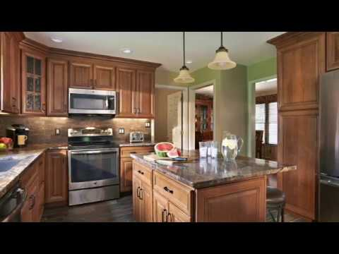 Wolf Classic Cabinets HD