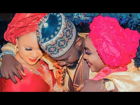 Download Ndako Tsaragi - Yawo Dj Zubis Be Safiya dj mix audio | Dj Zubis Wedding