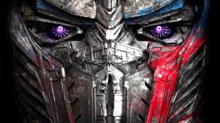 Transformers the last knight trailer music- Ursine Vulpine - Do You Realise? (Cover)