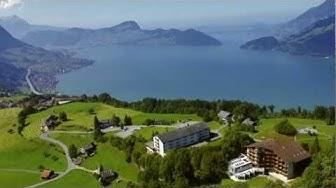 Hotel SEEBLiCK, Emmetten - Seminarhotel und Ferienhotel hoch über dem Vierwaldstättersee