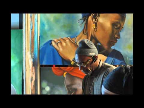 HARLEM FINE ARTS SHOW 2011